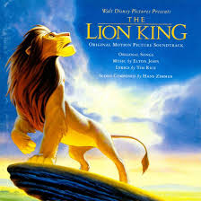 lion king original motion picture soundtrack disney wiki