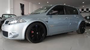 renault megane sport renault megane sport rs 2l turbo 225 bhp u2013 excellent street legal