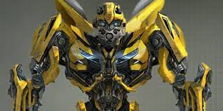 Bumblebee Transformer Halloween Costume Transformer Costume Adults Kids