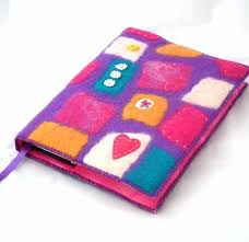 Notebook Cover Decoration Notebook Sketchbook Journal Diary Cover A5 Folksy