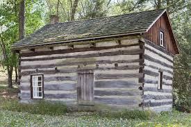 drake log cabin wikipedia