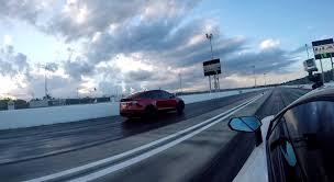 blue galaxy lamborghini this tesla vs lamborghini race is deeply satisfying slashgear
