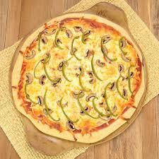 Pizza Dough In A Bread Machine Hodgson Mill Recipes Blog And More Stone Ground Whole Grains