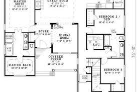 split bedroom floor plans 38 house plans split floor plan gallery for split level house