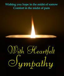 sympathy ecards a heartfelt sympathy ecard free sympathy condolences ecards