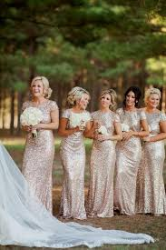 metallic gold bridesmaid dresses glitter gold bridesmaid dresses naf dresses