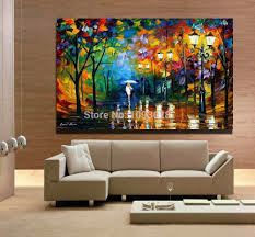 ba abstract autumn forest knife oil painting on canvas thick oil ba abstract autumn forest knife oil painting on canvas thick oil paintings wall picture for home