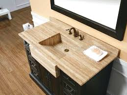 custom bathroom vanity tops home depot bathroom vanity tops double