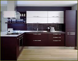 Painted Laminate Kitchen Cabinets Can You Paint Laminate Kitchen Cabinets Home Design Ideas