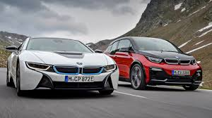 hybrid cars difference between hybrid u0026 fully electric cars bmw