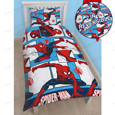 Space Single Duvet Cover Boys And Girls Disney And Character Single Duvet Cover Bedding