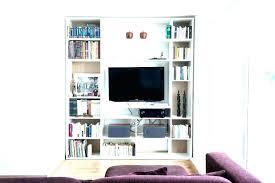 bureau bibliothèque intégré bureau bibliotheque ikea meuble bureau bibliotheque ikea rusers co