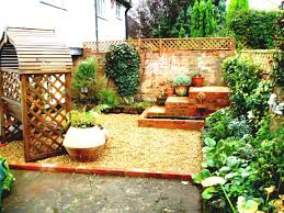 Small Garden Space Ideas Small Front Garden Ideas With Parking Courtyards Gardens