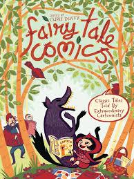 fairy tale comics various authors macmillan