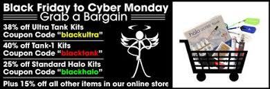 best black friday cyber monday vape deals nuvocig black friday cyber monday deals e cigarettes pinterest