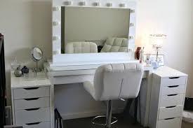 white makeup vanity table white makeup vanity set white white makeup vanity table set w bench