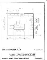 Kitchen Design Floor Plans by Great Kitchen Floor Plan Home Kitchen U0026 Pantry Pinterest