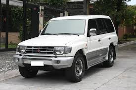 pajero mitsubishi 2015 junno 1997 mitsubishi pajero specs photos modification info at