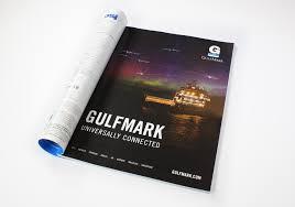 gulfmark building a global brand