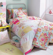 Patchwork Duvet Sets Girls U0027 Bedding Non Pink Bedding For Girls Ginger U0026 May