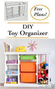 toy organizer the ultimate diy toy organizer with free plans anika u0027s diy life
