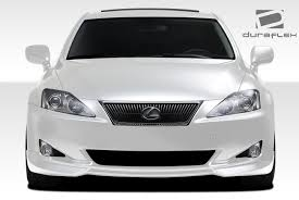 lexus es300 body kit front lip add on odpartsusa overdosed performance