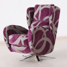 Armchair Recliners The Fama Kim Armchair Is A Stylish Reclining Armchair The Kim Has