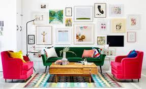 Green Sofa Living Room Oh S Studio The Living Room Emily Henderson