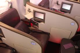 review virgin atlantic a340 upper class live and let u0027s fly