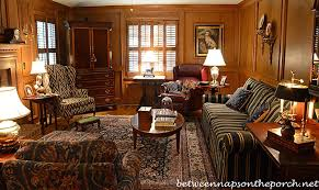 Great Country Style Family Room  Best Ideas About Country Family - Country family room