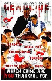 happy thanksgiving america govegan up