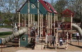 san jose ca official website parks bond citizen oversight