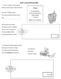 y6 maths sat questions 3 20 grouped topics by govinderfan