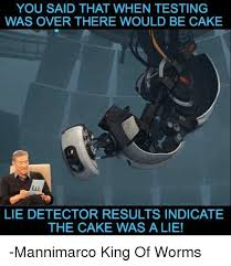 Cake Is A Lie Meme - 25 best memes about the cake was a lie the cake was a lie memes