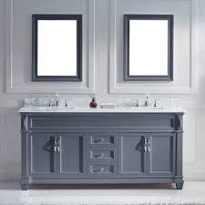 Virtu Bathroom Vanity by Virtu Usa Victoria 72