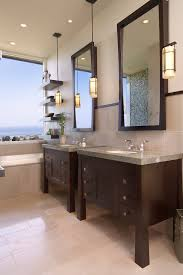 Beachy Bathroom Mirrors by Bathroom Vanities Without Tops Bathroom Contemporary With Beach