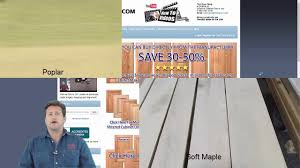 Painting Mdf Cabinet Doors by Cabinet Doors Paint Grade Woods Youtube