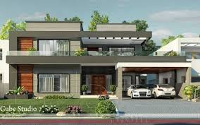 house desings new plan of 1 kanal 10 marla modern house design in paksitani