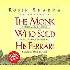 the monk who sold his mp3 amazon com the monk who sold his audible audio edition