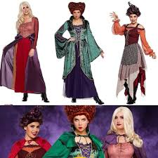hocus pocus halloween costume disneylifestylers on twitter
