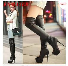 womens boots in size 13 high heel boots 13 shoe models 2017 photo