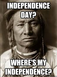 Independence Day Movie Meme - independence day memes kappit fun pinterest native americans
