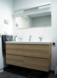 inspiring bathroom vanities ikea pertaining to house design ideas