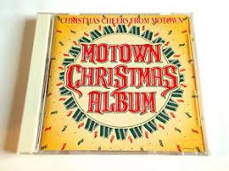 temptations christmas album motown christmas album japan cd 1989 r32m 1075 johnny gill boys