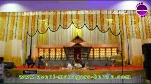 wedding event management event management kerala wedding planner cochin thrissur