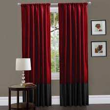 Yellow And Grey Curtain Panels Yellow And Gray Curtain Panels Home Design Ideas