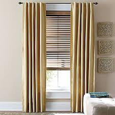 Thermal Pinch Pleat Drapes Stylish Thermal Curtains To Deck Up Your Home Hometone Home