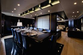 Luxury Dining Room Interior Design Ideas - Luxury dining rooms