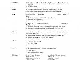 babysitter resume sample elder caregiver resume sample babysitter resume example writing beautiful looking caregiver resume sample 8 caretaker elderly
