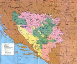 Map Of Balkans The Balkans Nomad Out Of Time